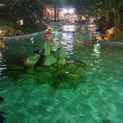 Lingxiu Hot Springs User Photo