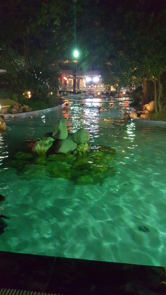 Lingxiu Hot Springs