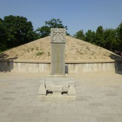 Tomb of King Sulu User Photo