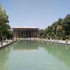 Chehel Sotun Palace User Photo