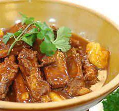 He Shi Pork Rib( Zuo Jia Tang ) User Photo