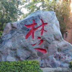 베이징임업대학  여행 사진