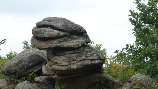 蛇洞山風景區