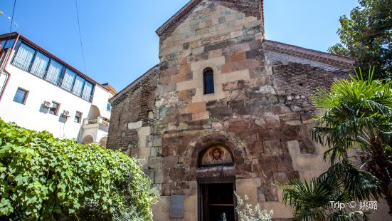 安契斯哈蒂聖殿
