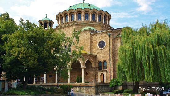 聖禮拜日教堂