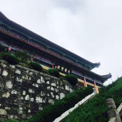 通山無量壽禪寺用戶圖片