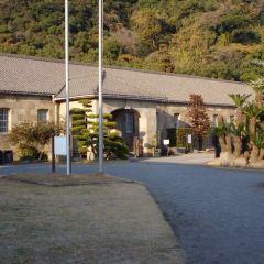 쇼코슈세이칸 여행 사진