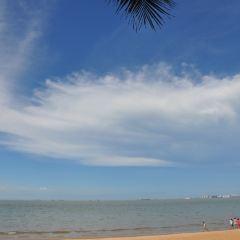Holiday beach User Photo
