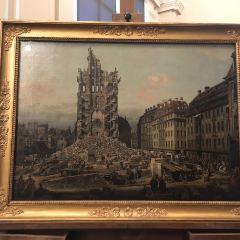 Gemäldegalerie Alte Meister User Photo