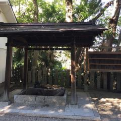 Yasui Shrine User Photo