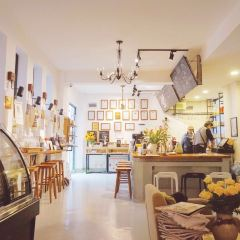 CAFE INN ( Renmin Road Main Branch) User Photo