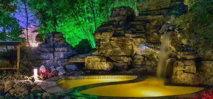 Rucheng Hot Spring Fuquan Resort1