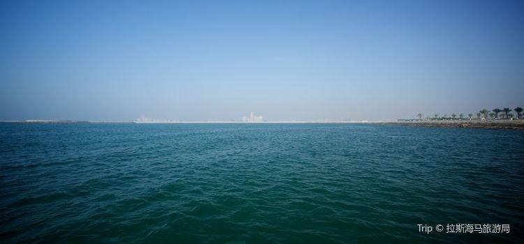 Al Marjan Island1