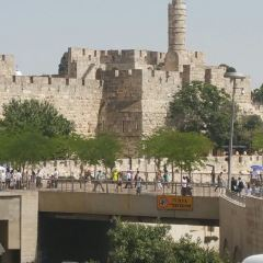 Old City of Jerusalem User Photo