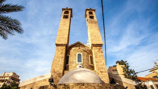 Saint-Maron Eglise