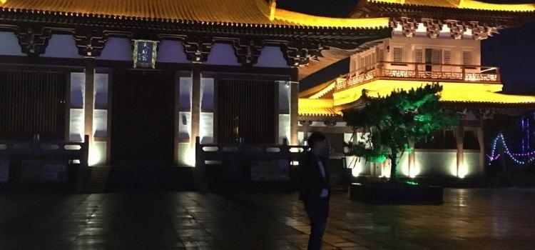 媽祖文化園2