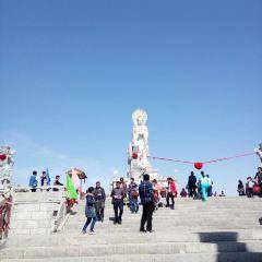 Qishan Lake User Photo