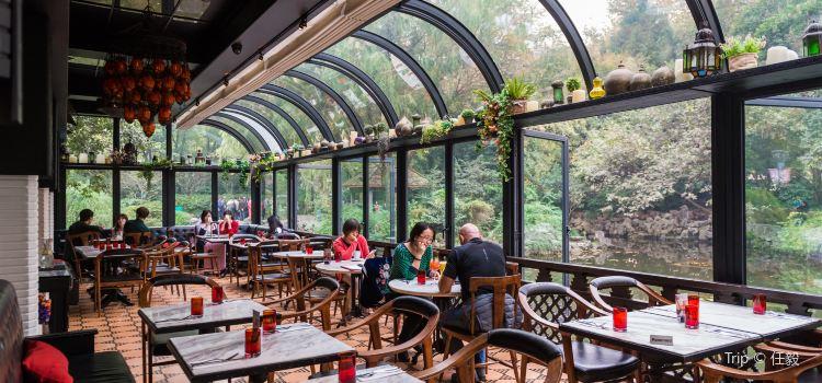 Barbarossa Restaurant & Lounge1