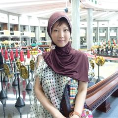 Brunei Museum User Photo