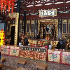Thian Hock Keng Temple User Photo