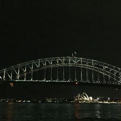 BridgeClimb Sydney User Photo