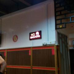 Restaurant Shark Fing User Photo