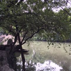 치위안 관광지구 여행 사진