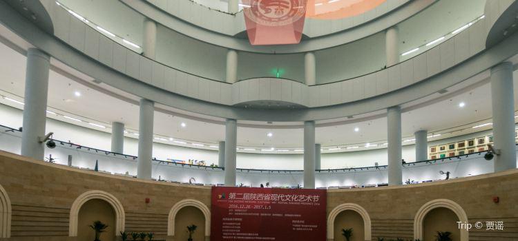 陝西美術博物館3