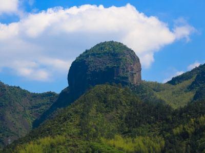 飯甑山旅遊景區