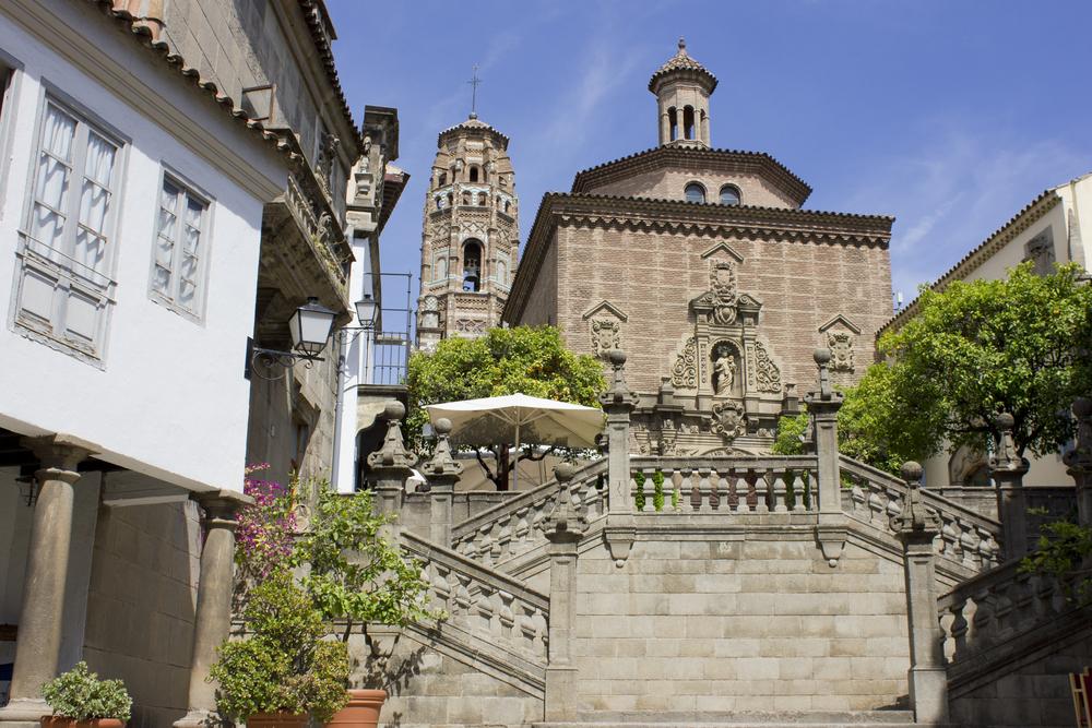 Poble Espanyol | Tickets, Deals, Reviews, Family Holidays - Trip com
