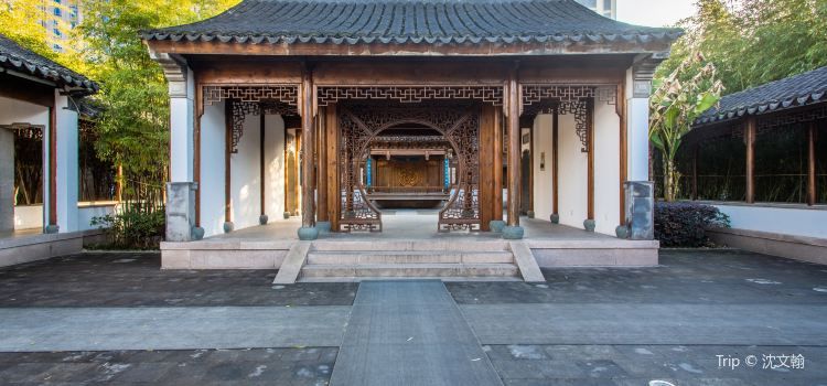 Jiangning Imperial Silk Manufacturing Museum1