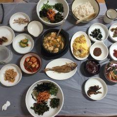 숙영식당 여행 사진