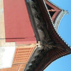 暖泉華嚴寺用戶圖片