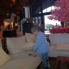 Sha Zhou Restaurant (Pullman Oceanview Sanya Bay Resort & Spa Hotel) User Photo