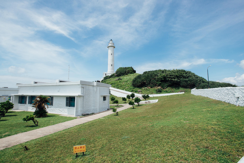 Green Island Lighthouse