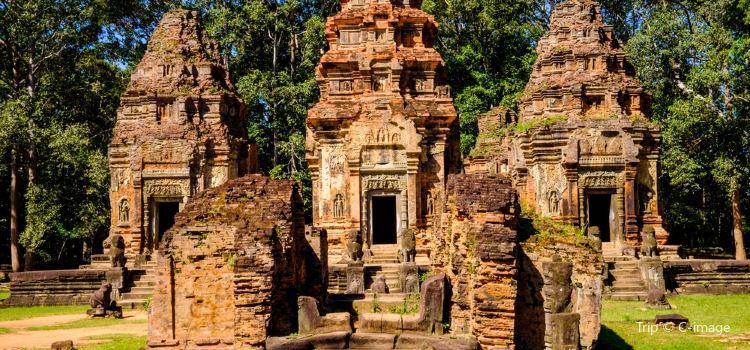 Preah Ko2