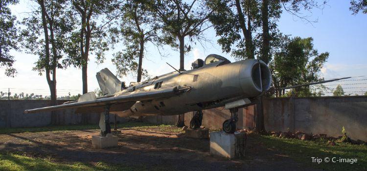 カンボジア戦争博物館3