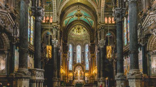 푸비에르 노트르담 성당