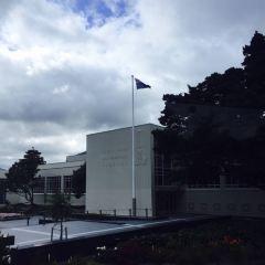 威靈頓國會大廈用戶圖片