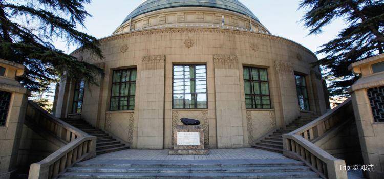 Beijing Planetarium2