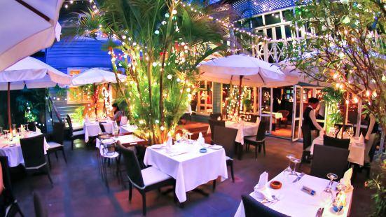 Indigo Bar & Restaurant