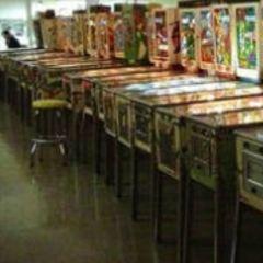 Pinball Hall of Fame User Photo