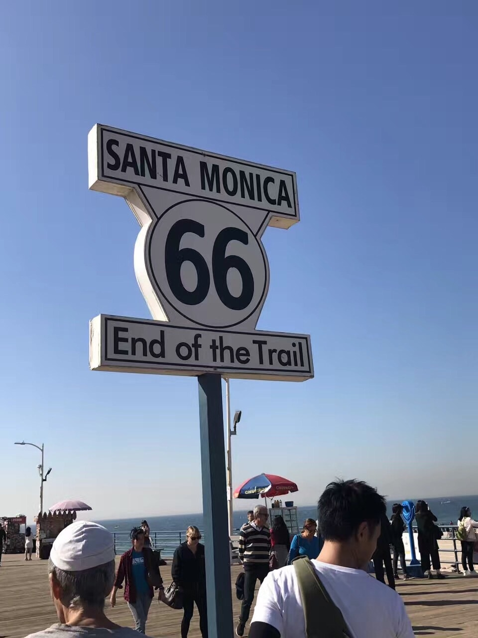 Santa Monica Beach | Tickets, Deals, Reviews, Family