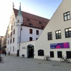 Muenchner Stadtmuseum /Munich Municipal Museum User Photo