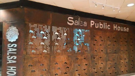 Salsa.Public House