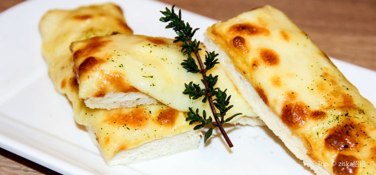 卡朋西餐(恒寶店)2