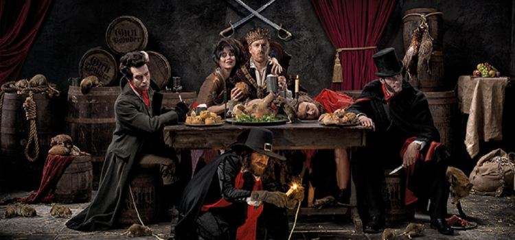 The London Dungeon2