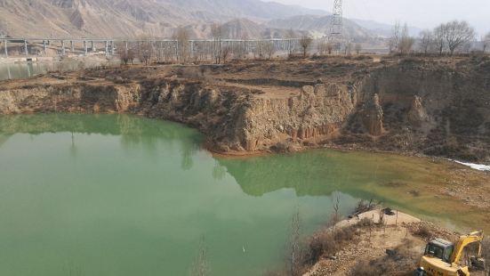 Longwu River
