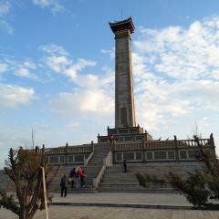 Jiageng Park User Photo