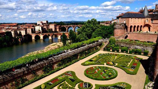Toulouse Lautrec Museum